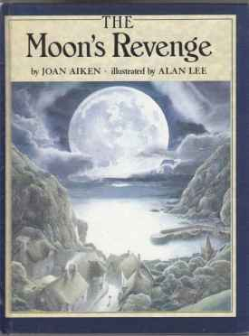 Image for The Moon's Revenge