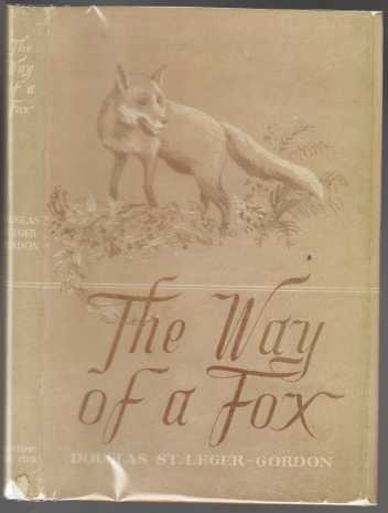 Image for The Way of a Fox