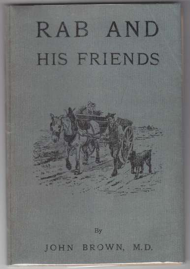 Image for Rab and His Friends