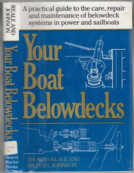 Image for Your Boat Belowdecks