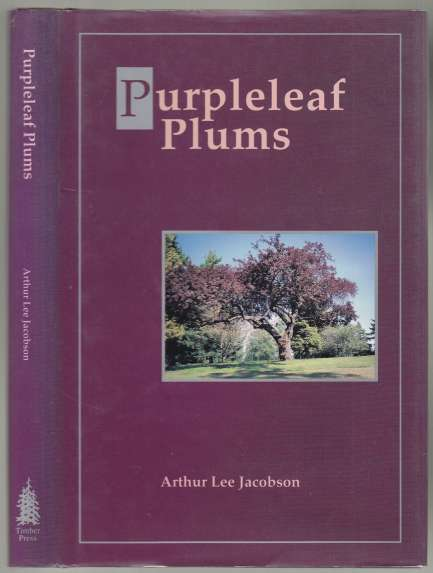 Image for Purpleleaf Plums