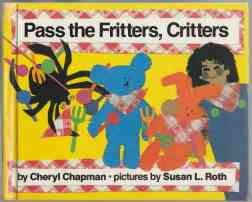 Image for Pass the Fritters, Critters