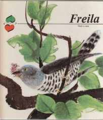 Image for Freila Finds a Nest