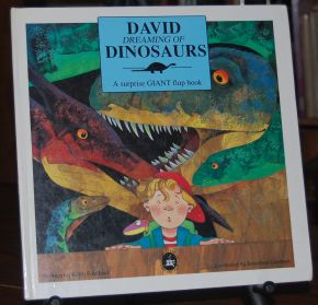 Image for David Dreaming of Dinosaurs