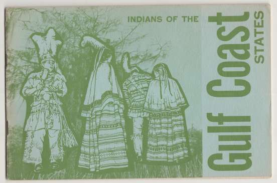 Image for Indians of the Gulf Coast