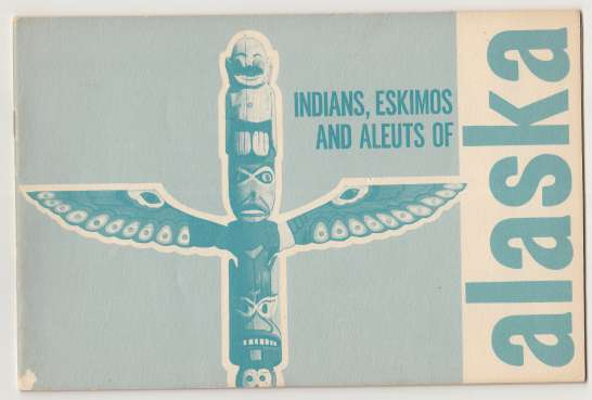 Image for Indians, Eskimos and Aleuts of Alaska