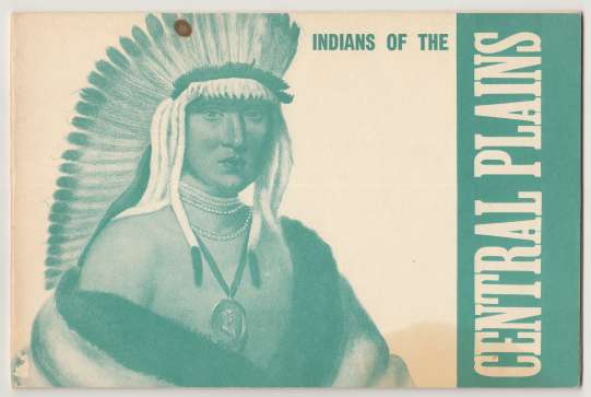 Image for Indians of The Central Plains