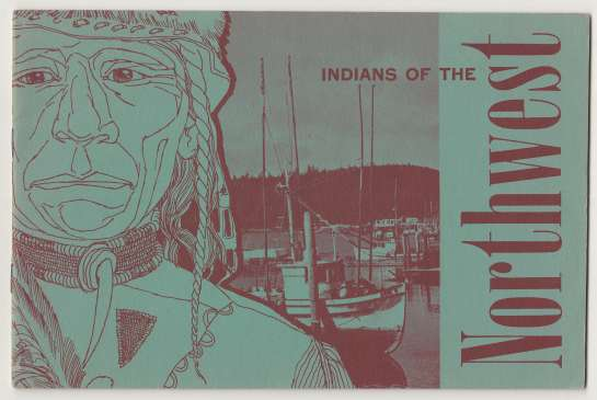 Image for Indians of the Northwest