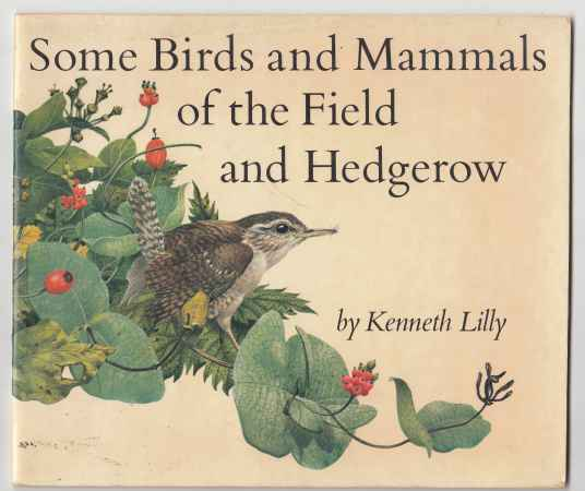 Image for Some Birds and Mammals of the Field and Hegerow
