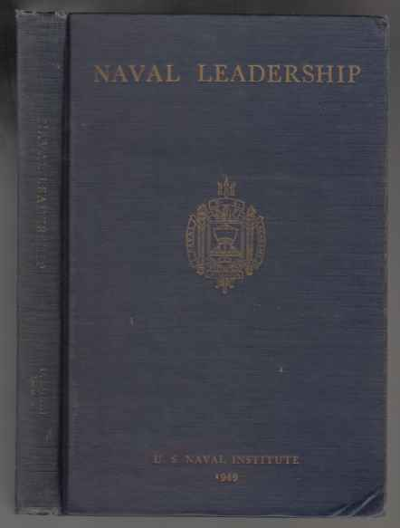 Image for Naval Leadership