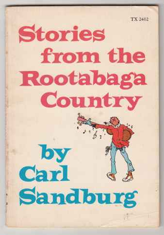 Image for Stories from the Rootabaga Country