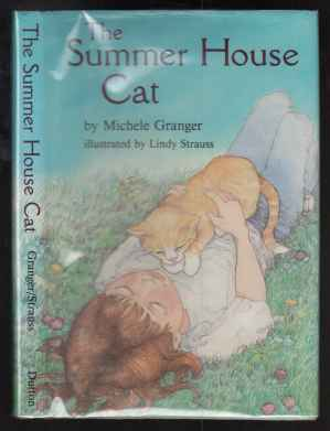 Image for The Summer House Cat