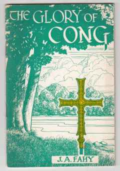 Image for The Glory of Cong  A Tourists Book