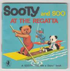 Image for Sooty and Soo  At The Regatta