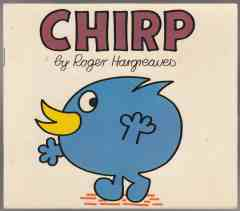 Image for Chirp