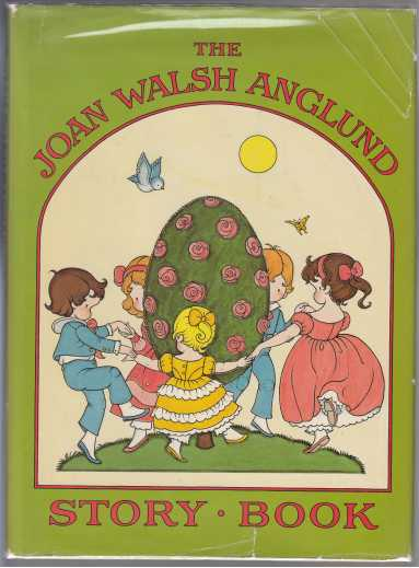 Image for The Joan Walsh Anglund Story Book