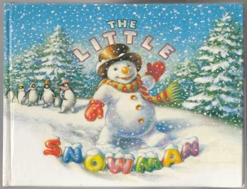 Image for The Little Snowman
