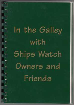 Image for In The Galley with Ships Watch Owners and Friends