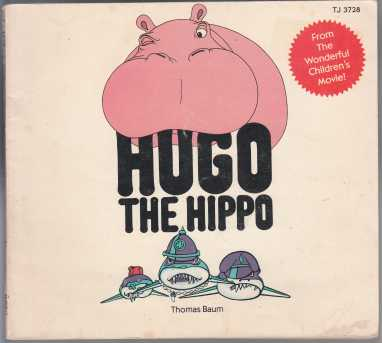Image for Hugo The Hippo