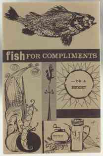 Image for Fish For Compliments on a Budget Fishery Market Development Series No. 9