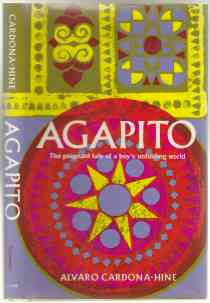 Image for Agapito The Poignant tale of a Boy's Unfolding World