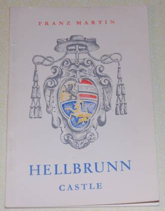 Image for Hellbrunn Castle Near Saltzburg