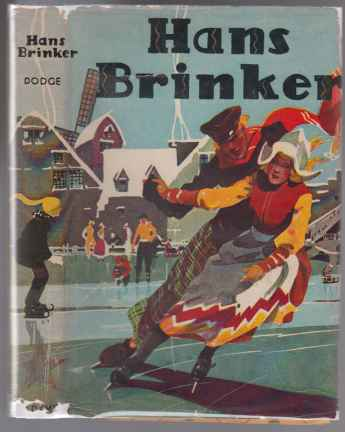 Image for Hans Brinker or The Silver Skates A Story of Life in Holland