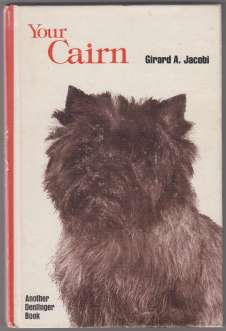 Image for Your Cairn Terrier