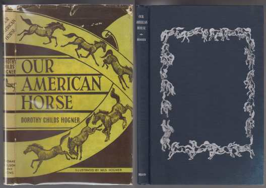 Image for Our American Horse