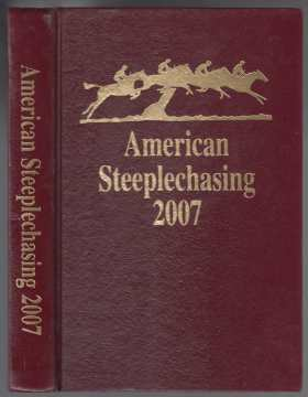 Image for American Steeplechasing 2007