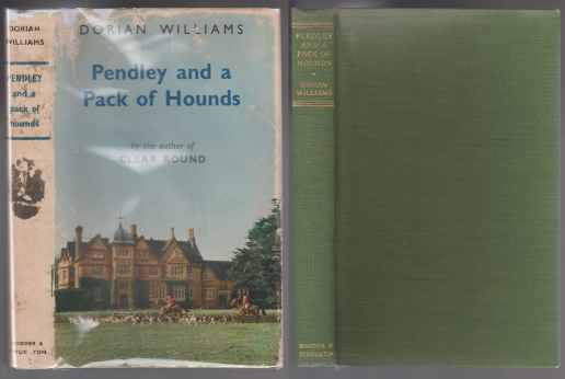 Image for Pendley and a Pack of Hounds