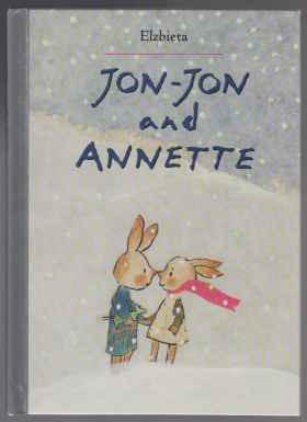Image for Jon-Jon and Annette