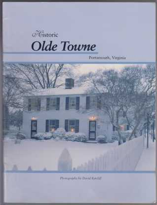 Image for Historic Olde Towne Portsmouth, Virginia