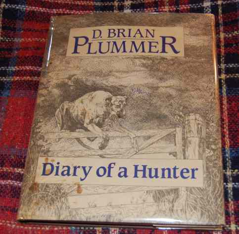 Image for Diary of a Hunter