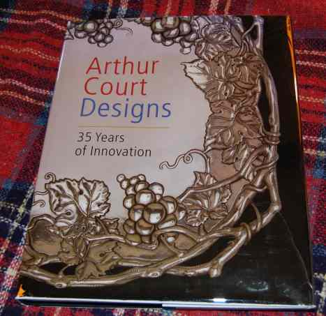 Image for Arthur Court Designs 35 Years of Innovation