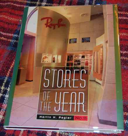 Image for Stores of the Year. No. 11
