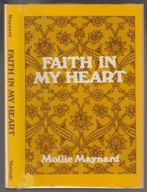 Image for Faith In My Heart