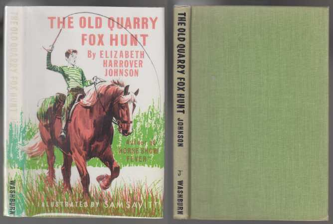 Image for The Old Quarry Fox Hunt