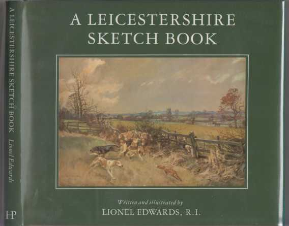 Image for A Leicestershire Sketch Book