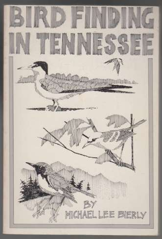 Image for Bird Finding in Tennessee
