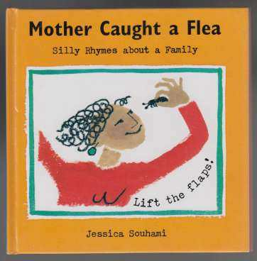 Image for Mother Caught a Flea  Silly Rhymes About a Family
