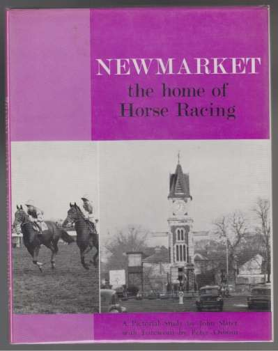 Image for Newmarket  The Home of Horse Racing