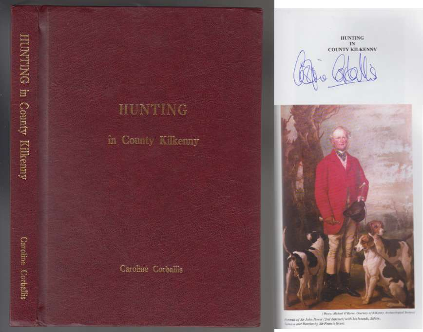 Image for Hunting In County Kilkenny  SIGNED