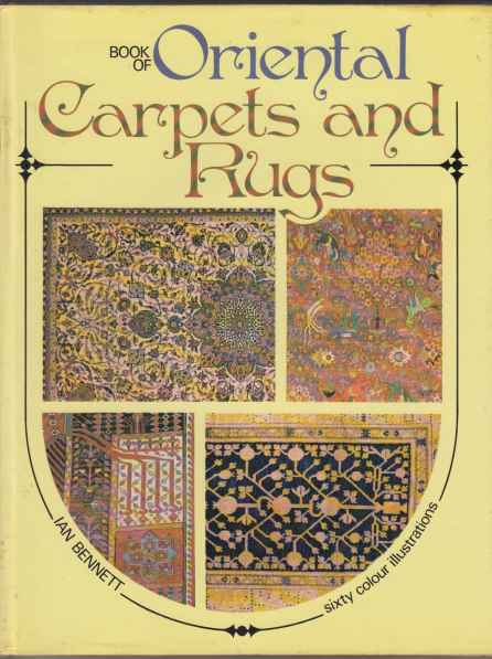 Image for Book of Oriental Carpets and Rugs