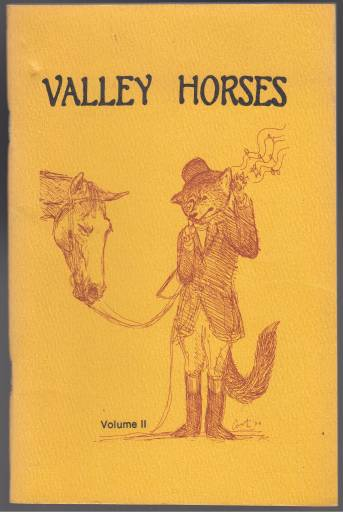 Image for Valley Horses Volume II Genesee Valley Hunt