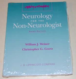 Image for Neurology for the Non-Neurologist  Third Edition