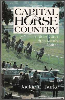 Image for Capital Horse Country