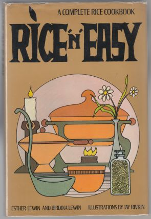 Image for Rice 'n' Easy  A Complete Rice Cookbook