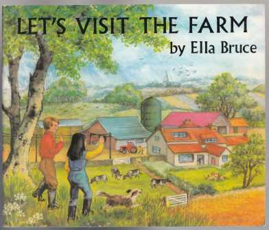 Image for Let's Visit the Farm