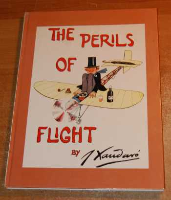 Image for The Perils Of Flight